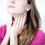 喉の腫れが治らないのはナゼ? 対処法や治し方は?