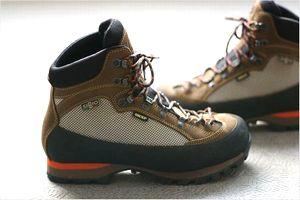 シリオの靴