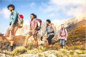 登山服の値段