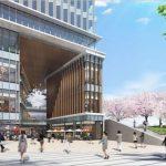 東京ガーデンテラス紀尾井町のレストランや店舗情報はココ