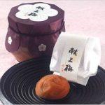 【宝玉神梅】梅干しの値段や通販情報はココ