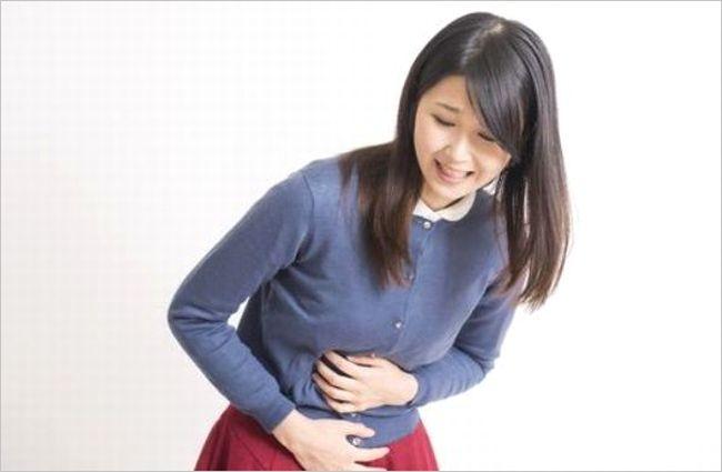 十二指腸潰瘍の原因
