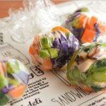 「野菜玉」は冷凍すれば日持ちする!?作り方や使い方はこちら♩