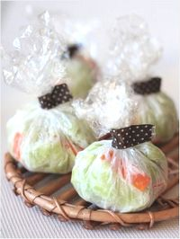野菜玉の保存方法