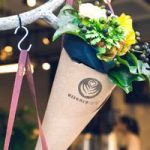 恵比寿「エッセンスカフェ」は花屋さんとしても営業♩店舗情報はココ