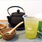渋谷「チャカス」は日本茶専門店♪日本茶とおにぎりを和カフェで楽しもう♩